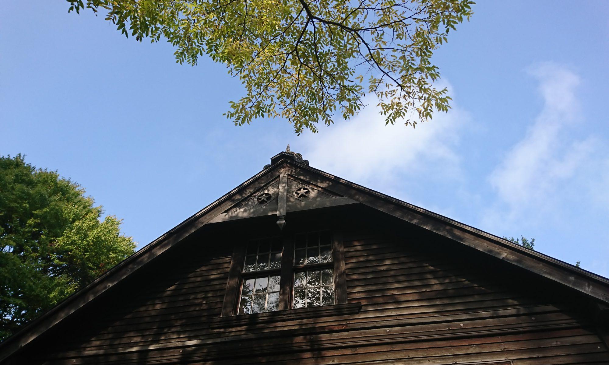 BEHEMOTH −札幌の不動産と歴史とか−